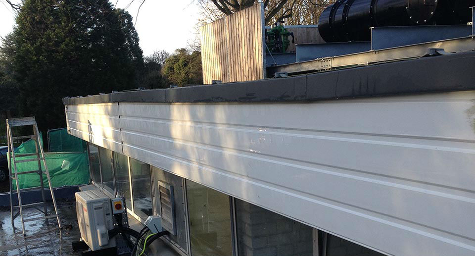 Cladding Cleaning Wimbledon