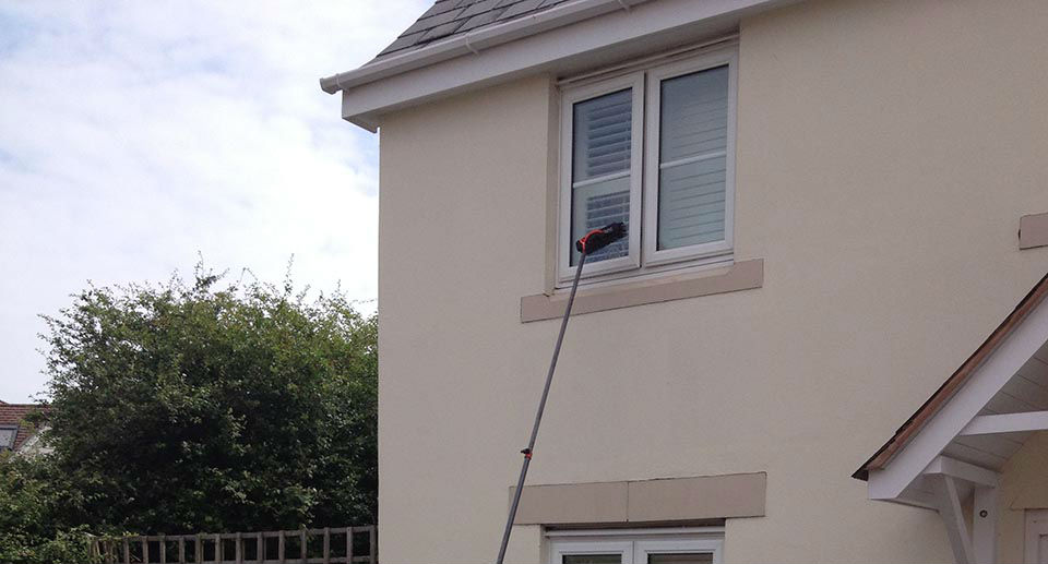Window Cleaning Wimbledon